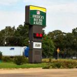 Americas Best Inn & Suites Greenwood