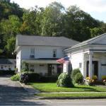 The Colonial Inn & Motel