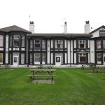 The Brindley  Hotels - Mersey Hotel