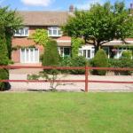 The Belfry Sutton Coldfield Hotels - Highfield Farm Guest House