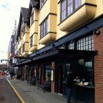 College Inn Seattle