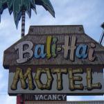 Bali Hai Motel