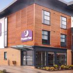 Premier Inn Glasgow Newton Mearns (M77 J4)