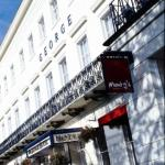 The George Hotel & Monty's