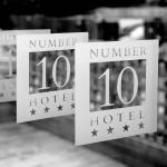 Hotels near Admiral Bar - Number 10 Hotel