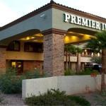 Ak-Chin Pavilion Hotels - Premier Inns Tolleson