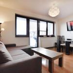 Dom & House – Apartamenty Morskie