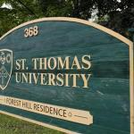 St. Thomas University Summer Hotel