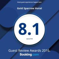 Gold Sparrow Hotel
