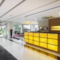 D Varee Xpress Klassique Sukhumvit, Bangkok