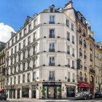 Hotel Elysées Bassano