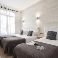 Apartment Ramblas108