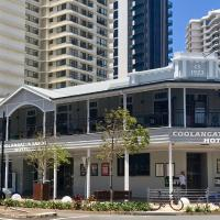 Coolangatta Sands Backpackers