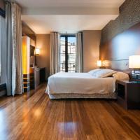 Barcelona Hotel Colonial
