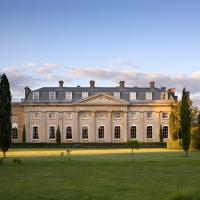 The Ickworth Hotel And Apartments- A Luxury Family Hotel