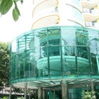 Seven Place Executive Residences