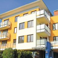 Apartment Kolobrzeg Al. Fredry