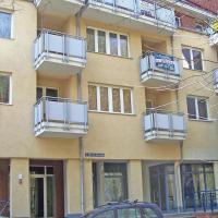 Apartment Kolobrzeg 1