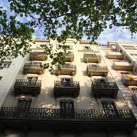 Backpackers House Bcn