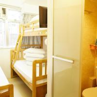 Gold Keep Hostel