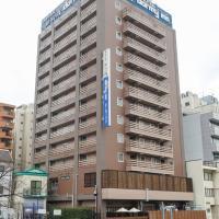 Dormy Inn Tokyohatchobori Hot Spring