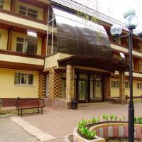Парк-Отель Энергетик