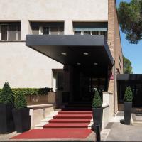 Hotel Villa Maria Regina