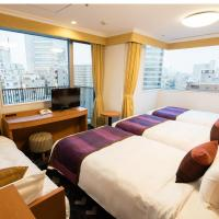 Ryogoku View Hotel