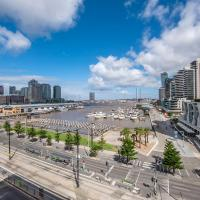 Docklands Private Collection - Digital Harbour