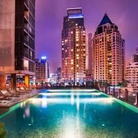 Urbana Sathorn, Bangkok