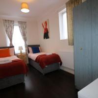 Luton Hoo Hotels - Tennyson House Luton