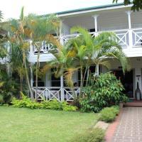 Waterfront Lodge