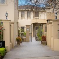 Apartments @ Kew Walpole Gardens
