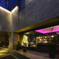 Roppongi Hotel S
