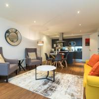 Stylish Apartment In Royal Victoria