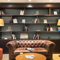 Quality Suites Bercy Bibliothèque Paris 13