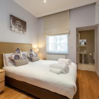 12 London Street Apartment