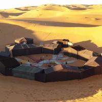 Marhaba Camp, Camel & Quad ATV