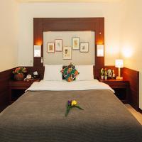 Incheon Airstay Hotel