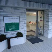 Shin-Okubo City Hotel