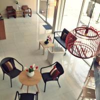 Link Corner Hostel