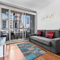 Wesley - Beyond a Room Private Apartments
