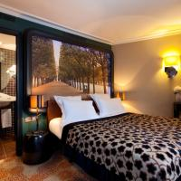 Hotel Fontaines du Luxembourg