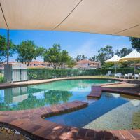 Holiday Home Island Villa