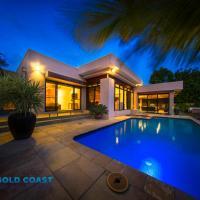 Holiday Home Grandeur On Bay Three
