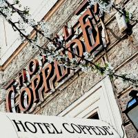 Hotel Coppede