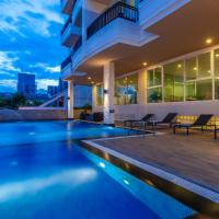 Bangkok Patio