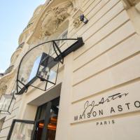 Maison Astor Paris, a Curio by Hilton Collection