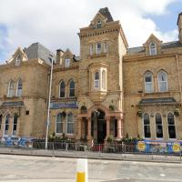 Parr Hall Hotels - Patten Arms Hotel