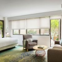 Gardens NYC-an Affinia hotel